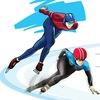 Конькобежный спорт Шорт-трек
