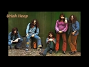 Uriah Heep - Illusion [1977] Innocent Victim