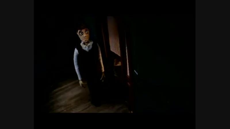 Музыка Эриха Цанна / Занна / The Music of Erich Zann (1980) Джон Страйсик