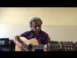 Journey-Don't Stop Believing Rock-cover Garri Pat