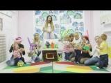 Кукольный моно-спектакль