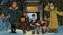 Трое из Простоквашино (1978 -1984) все серии