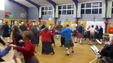 'Jig to the Music', Island Bay SCD Club's dance, August 2014