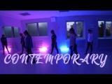 Contemporary By Zhukova Tatiana J-Dance Studio