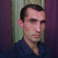 Анкета Тимофей Приходько