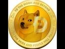 Telegram Бот Выплата 86 DogeCoin Заработок в интернете Криптовалюта