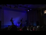 Любимая работа.Рок-клуб.Концерт.Группа Bass From China - King Of Capo (муз.и слова соб. сочинения)