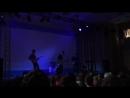 Любимая работа.Рок-клуб.Концерт.Группа Bass From China - King Of Capo муз.и слова соб. сочинения