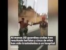 Espagne Plus de 600 migrants subsahariens franchissent la frontière et jettent de la chaux vive sur la Garde civile