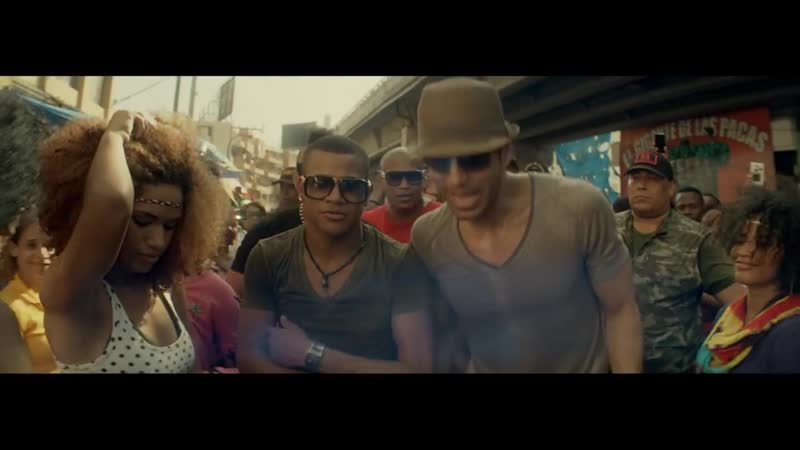 Enrique Iglesias - Bailando (English Version) ft. Sean Paul, Descemer Bueno, Gente De Zona.mp4