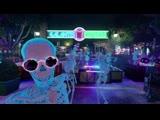 Galantis ft. OneRepublic - Bones _1080p