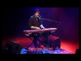 Patrick Fiori - Si je men sors - Salle Baudouin IV - 19.01.2011