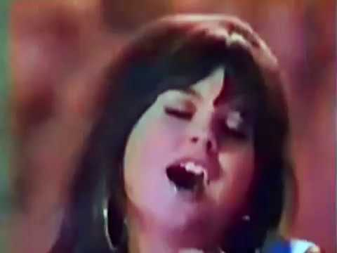 Linda Ronstadt on The Johnny Cash Show - Her First Appearance