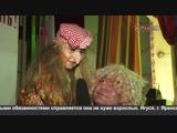 Лучшая Баба Яга юга Архангельской области