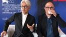 Ryuichi Sakamoto e Stephen Nomura Schible interview for Coda, the doc