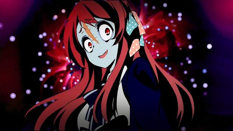 {AMV} Zombieland Saga: Sakura Tatsumi - Untouched