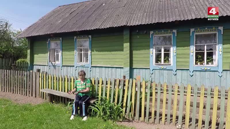 «История с географией». Красногорье, Круглянский район, Могилевская область.