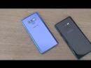 Andro-news Обзор Samsung Galaxy Note 9 Король Android смартфонов