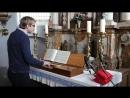 Johann Pachelbel - Aria Prima [Hexachordum Apollinis] - Wim Winters, clavichord