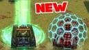 Танки ОнлайнFavorite Tanks LP430 ИЗМЕНЕНИЯ ДРОНОВ И НОВЫЙ ЭФФЕКТ ОВЕРДРАЙВОВ УЖЕ ЗАВТРА!