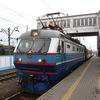 Поезд Енисей