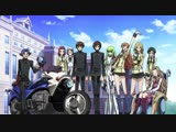 Code Geass Lelouch of the Rebellion OP (EP01-08)