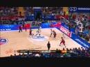 CSKA Moscow - Zalgiris Kaunas Highlights _ Turkish Airlines EuroLeague RS Round