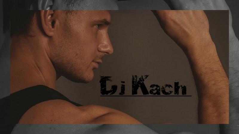 Bachata mix (Dj Kach) vol. 1