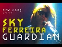 Sky Ferreira NEW SONG 2014 Guardian Live! (1080p HD)