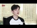 [Zhu Xingjie] вейбо 新京报我们视频 180612