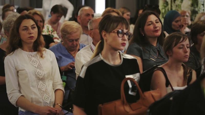 Select Filarmonica - sala pentru evenimente în Chișinău