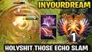 Inyourdream Broodmother Facing with EPIC Earthshaker Echo Slam