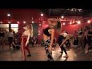 Jade Chynoweth - Tinashe - Party Favors (Choreography by Jojo Gomez)