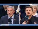 Алексей Журавлев: Россия будет защищать православных на Украине всеми доступными способами. В эфире программы ВремяПокажет на