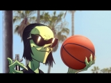 Gorillaz - Humility (Feat. George Benson) (Official Video)
