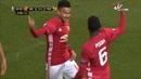 Lingard And Pogba Crazy Goal Celebrations - DAB
