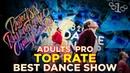 «Путь каждого» TOP RATE ★ Project818 Russian Dance Championship ★