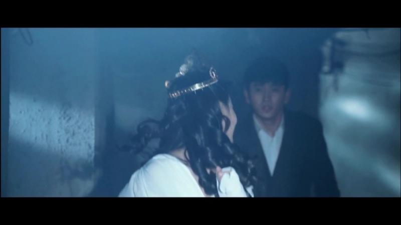 Ло Эр - Летящая лошадь (OST Evil minds)