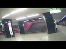 Brutale Gewalt auf der Staße - Hinterhältige Angriffe auf Unschuldige z.B. in der U-Bahn