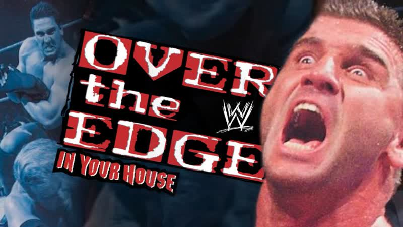 31.05.1998 (Over The Edge)