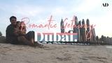 ROMANTIC GETAWAY TO DUBAI