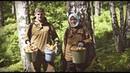 ПОХОД ЗА ЛИСИЧКАМИ Два ведра в час Топовые грибники Лечение в лесу