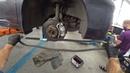 Camry 40/10г.в./160000км/2.4/История ремонта (ролик натяжителя обводного ремня ремень )