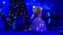 Hark the Herald Angels sing Mariah Carey live in Madrid Wizink 17.12.2018