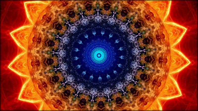 Мандалы, расширяющие сознание, раскрывающие внутреннее видение, активирующие внутренние ресурсы