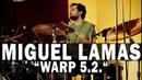 """Meinl Cymbals – Miguel Lamas """"WARP 5.2."""""""