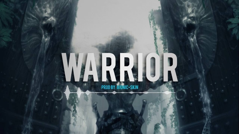 Warrior Inspirational Emotional Agressive Rap Beat | War Violin Cello Hip-Hop Beat [SOLD]