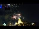 Устинов Покатушки на яхте Салют Москва