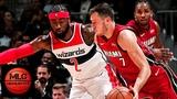 Miami Heat vs Washington Wizards Full Game Highlights 10.18.2018, NBA Season