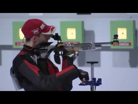 Russian Shooter Shamakov Wins First Gold Medal of 3rd Summer Youth Olympic Games Buenos Aires 2018